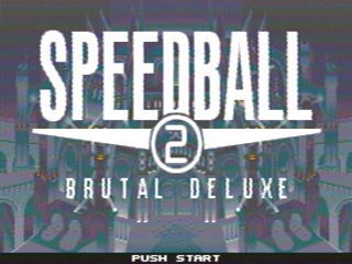 スピードボール2