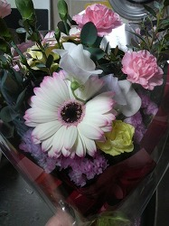 s-嬉しいお花