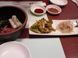 s-韓国料理