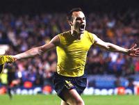FCバルセロナ・イニエスタのスーパーゴールの影響で出産ラッシュ!?