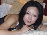 上海の美人若妻