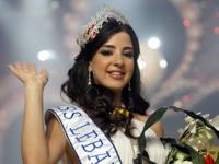 ミス・レバノン2010はRahaf Abdallah(ラハフ・アブダラ)に決定