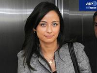 グルジアの美人財務相 Vera Kobalia(ベラ・コバリア) セクシー写真スキャンダル