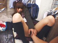 たばこ5箱を渡して女子中○生を買春した会社員を逮捕