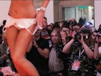 ベルリンのアダルト見本市 Venus Erotic Fair 2010 の画像