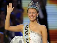 Miss World 2010 はUSAのAlexandria Mills(アレクサンドリア・ミルズ/18歳)に決定
