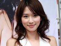 台湾美女ランキング 第1位は 林志玲(リン・チーリン/Lin Chi-Ling)