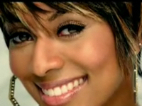 Keri Hilson(ケリー・ヒルソン) / Knock You Down