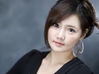韓国美女 Han Ga Eun (ハン・ガウン/한가은) セクシー美脚画像