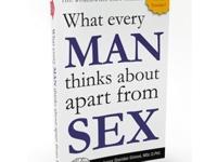「全ての男がセックス以外に考えていること」という本がベストセラーらしい