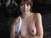松島かえで セクシーヌード画像6