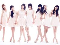 """""""おへそダンス""""がセクシーな韓国のガールズユニット「RAINBOW」が9月日本デビュー"""