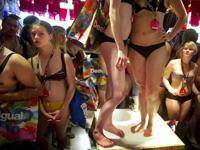 「下着で来店したらタダで服あげます!」 Desigual(デスイグアル)がキャンペーン実施