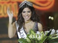 ミス・レバノン2011は19歳のYara Khoury Mikaelに決定