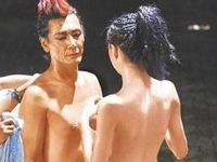 吉沢明歩&加藤鷹が香港で撮影の「蜜桃成熟时33D」で警察官のAVシーンに香港警察が怒ってるらしい