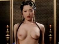 中国エロ古典 「金瓶梅」のセクシーシーン動画
