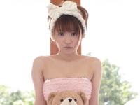 田中涼子 新作イメージDVD 「ほんまに妄想トリップ」 8/19 リリース