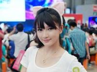 上海 China Joy 2011 の最萌美少女コンパニオンの画像