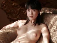 中国美少女モデル 張篠雨 (张筱雨/Zhang XiaoYu/チャン・シャオユ) セクシーヌード画像