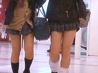 日本の女子高生の最も真実を写した画像?