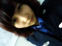 中国の警察学校の女の子が自分撮りした写真が可愛いと話題らしい