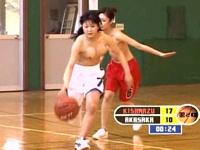 女性選手が上半身裸でプレイする「トップレス・バスケット・リーグ」を結成しようという動きがアメリカで始まったらしい