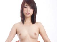 中国美女モデル 腰果 セクシーヌード画像