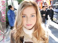 アリス・クリスティーン・岡村 新作AV 「BLOND IN TOKYO ―東京に犯されて。 アリス・クリスティーン・岡村」 3/4 動画先行配信