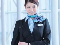 LCC(格安航空)の客室乗務員(スチュワーデス)は美人が多いらしい