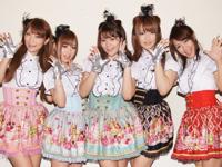 桜ここみ・成瀬心美・めぐり・神咲詩織・Maika 人気AV女優5人によるアイドルユニット「me-me(ミーム)」がデビューライブを実施