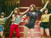 T-ARA(ティアラ)  2/29 リリース 日本 3rd シングル 「Roly-Poly 」 MV