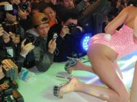 第9回 上海国際成人展の様子の画像