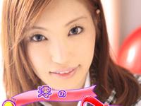 2010年1月デビューのお嬢様AV女優・澪ちゃんとキスできるiPhoneアプリ