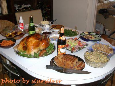 CIMG1288 DINNER