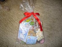 Rieちゃんからのプレゼント