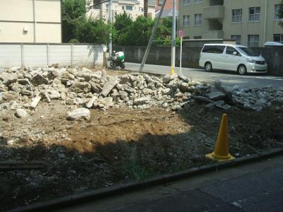 羽澤駐車場 003
