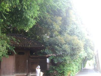 羽澤駐車場 006