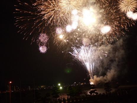宍道湖地蔵祭り02