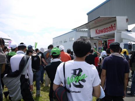 カワサキコーヒーブレイクミーティング02