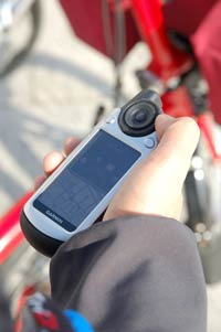 GARMIN COLORADO300