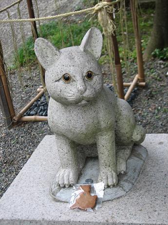 猫返し神社御礼参り 032