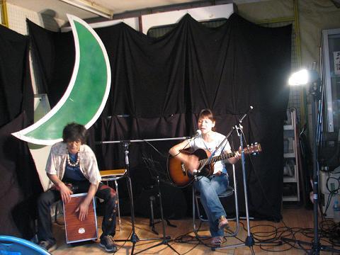 夏猫ライブ 097