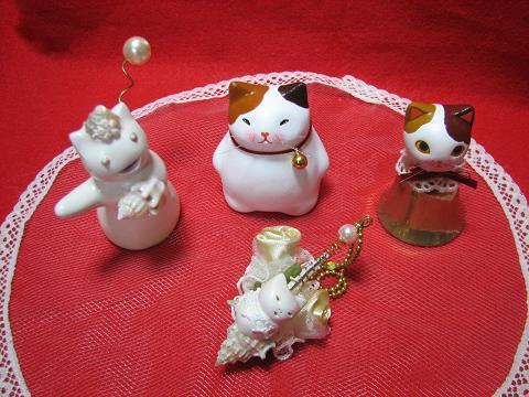 富樫ねこさん+猫貝猫さん