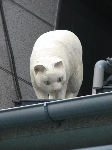 やなせん猫探訪 073