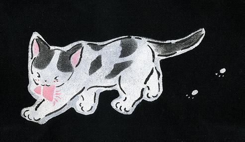 ドロ猫121