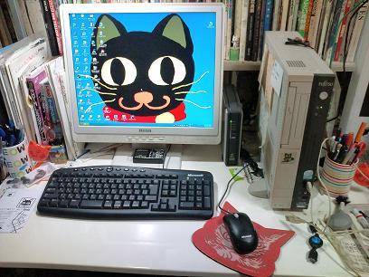 新しいキーボード 006