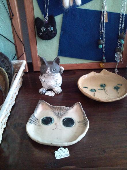 あのひとたちの猫展 011