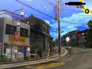 01-稲羽商店街北側