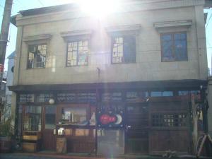カフェ「月光」