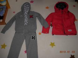2010年タケちんの服